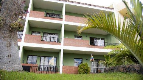 亚特兰蒂斯公寓酒店(Apartamentos Atlantis)
