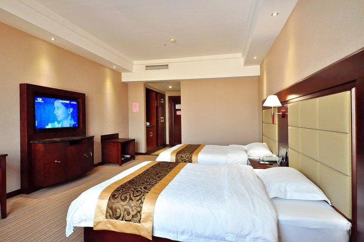长沙时宇大酒店