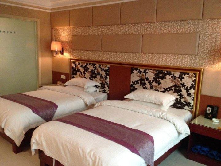 乐东康城大酒店