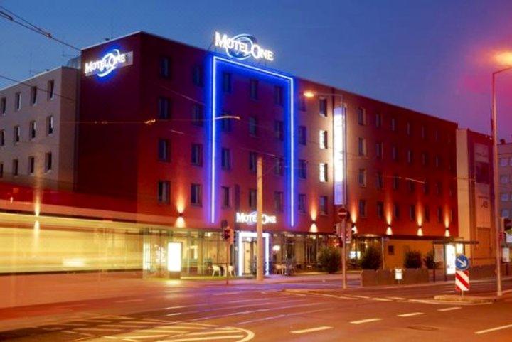 纽伦堡1号汽车酒店(Motel One Nürnberg-City)