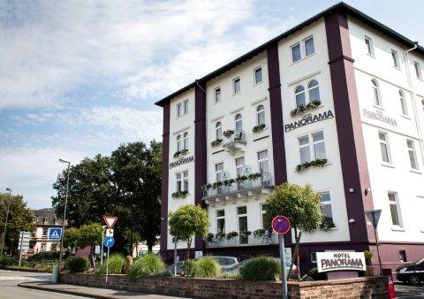 全景酒店(Hotel Panorama)
