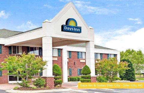 欧圣肖斯戴斯酒店(Days Inn by Wyndham Ocean Shores)