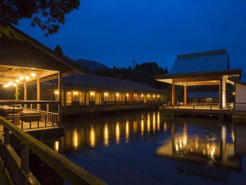 总和日式旅馆(Tawarayama Onsen Ryokan Minawa)