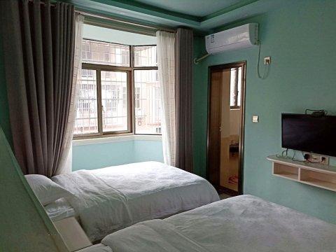 湘西王妹花公寓(3号店)