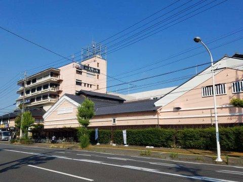 天神之汤温泉酒店(Spa & Hotel Tenjin No Yu)