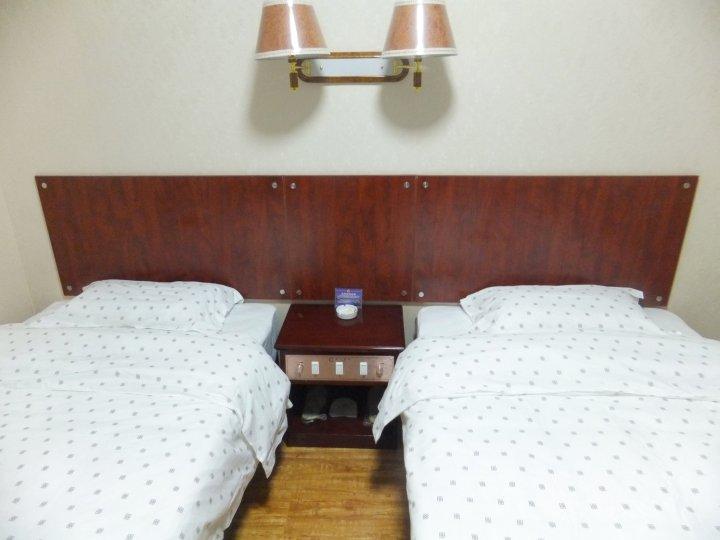 成县成州宾馆