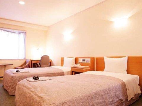 三鹰城市酒店(Mitaka City Hotel)