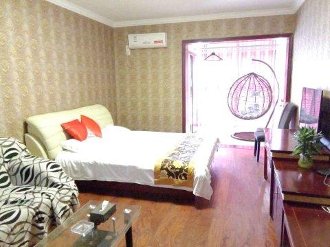 南昌君豪公寓式酒店
