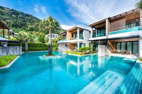 普吉岛温德姆海洋明珠酒店及度假村(Wyndham Sea Pearl Resort, Phuket)