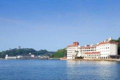 平户市凯优酒店(Hirado Kaijyo Hotel)