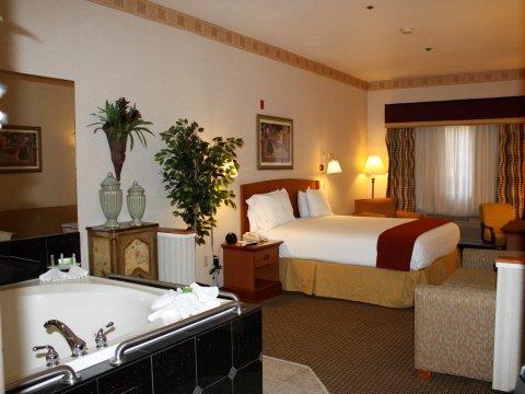 马德拉智选假日酒店(Holiday Inn Express Madera, an Ihg Hotel)