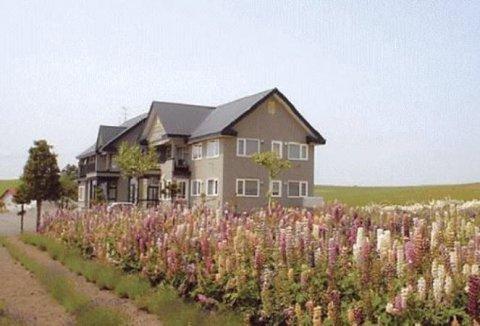 加基乡间别墅(Country House Kaki)