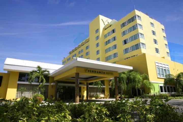 凡达兹酒店(Verdanza Hotel)