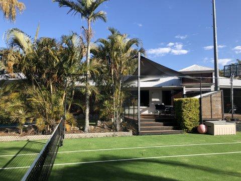 Kenny豪华度假别墅(Kenny Luxury Holiday Villa)