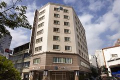 台中市城市商旅酒店-五权馆(CITY SUITES HOTEL WUQUAN)