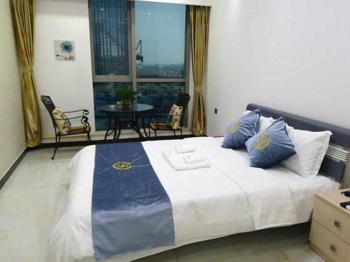 天津滨海人家公寓