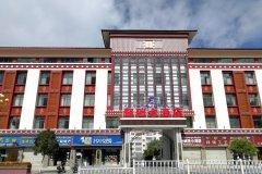 林芝麒瑞大酒店