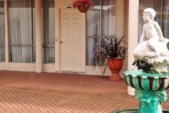 大道汽车旅馆及餐厅(Boulevard Motel & Restaurant)
