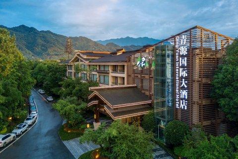 都江堰青源国际大酒店