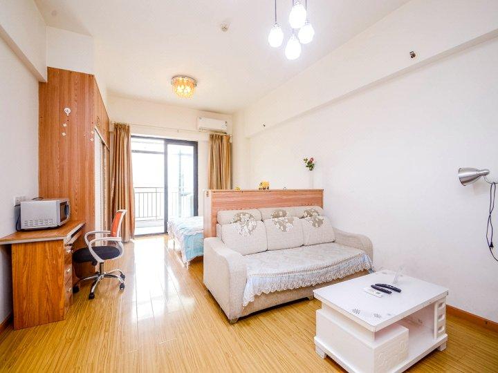 武汉小米米111公寓