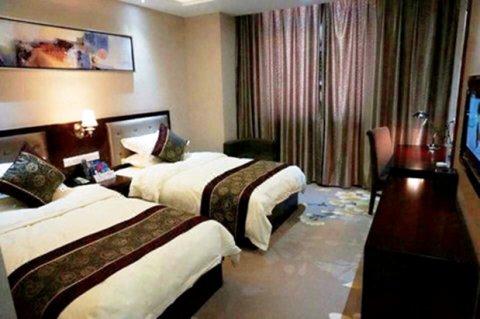 速8酒店(上海金山城市沙滩店)