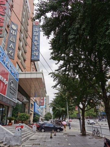 本溪海联宾馆