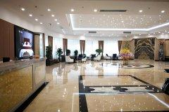 柳州南天大酒店