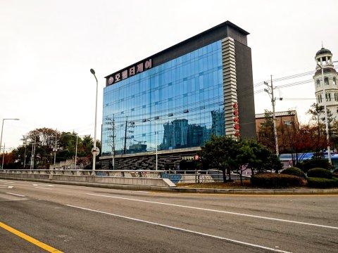 首尔TJ酒店(Hotel TJ Seoul)
