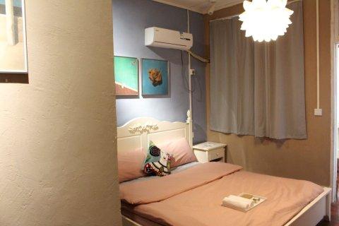 西浆房东公寓(大余2号店)