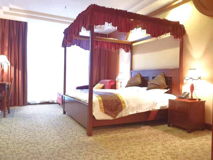 贵阳泰雅酒店