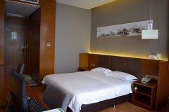 绵阳亚立亚国际酒店