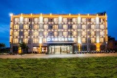 涠洲岛东海湾海景酒店