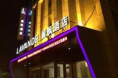 麗枫酒店(武汉宜家园博园店)