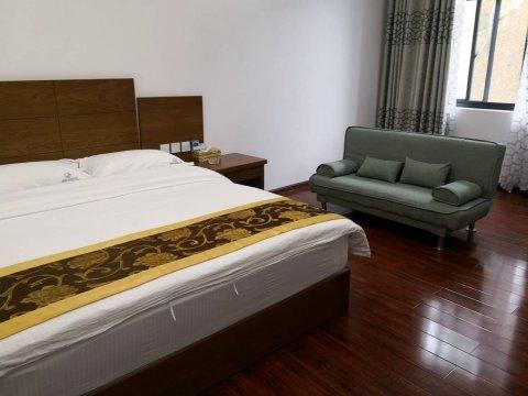 南涧旺旺公寓