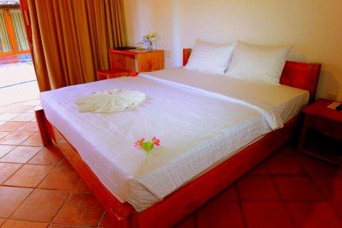 阿南达度假村酒店(Ananda Resort)