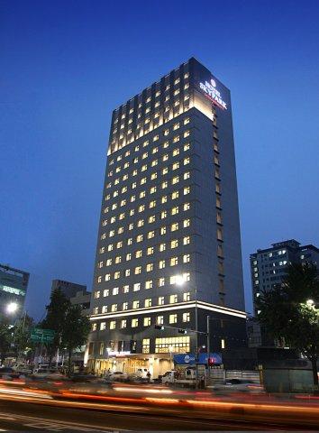 天空花园酒店东大门1号店(Hotel Skypark Dongdaemun I)