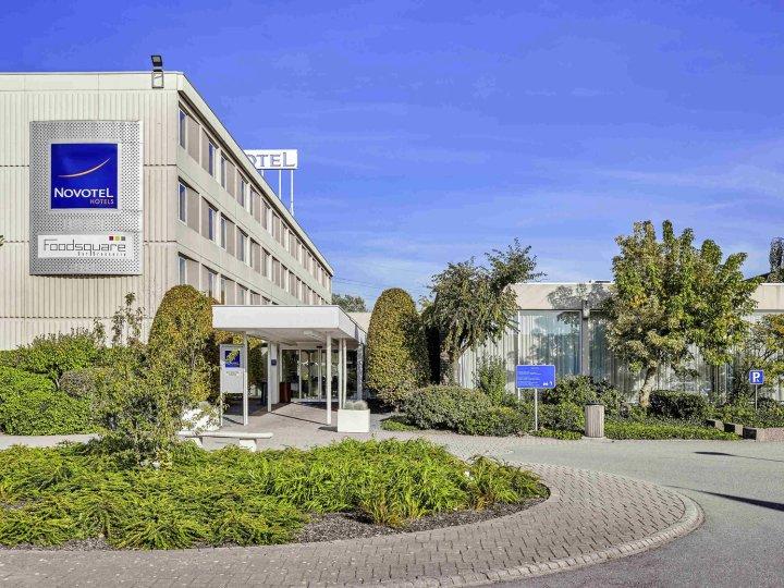 诺富特安特卫普酒店(Novotel Antwerpen)