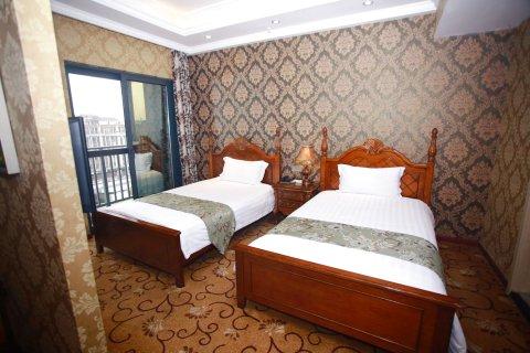 重庆凯美斯精品酒店