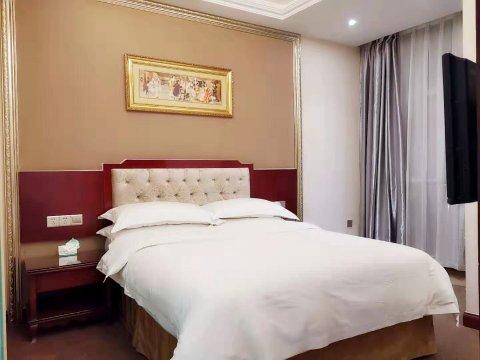 龙南万丰酒店