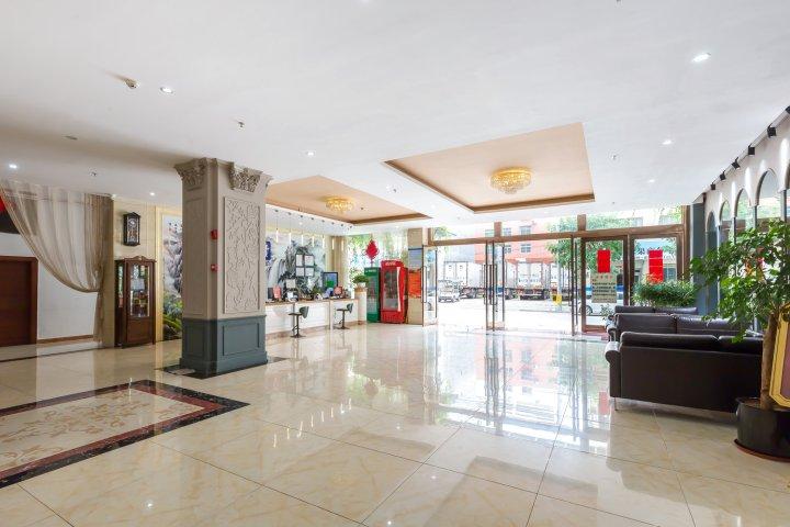 乐东金港酒店