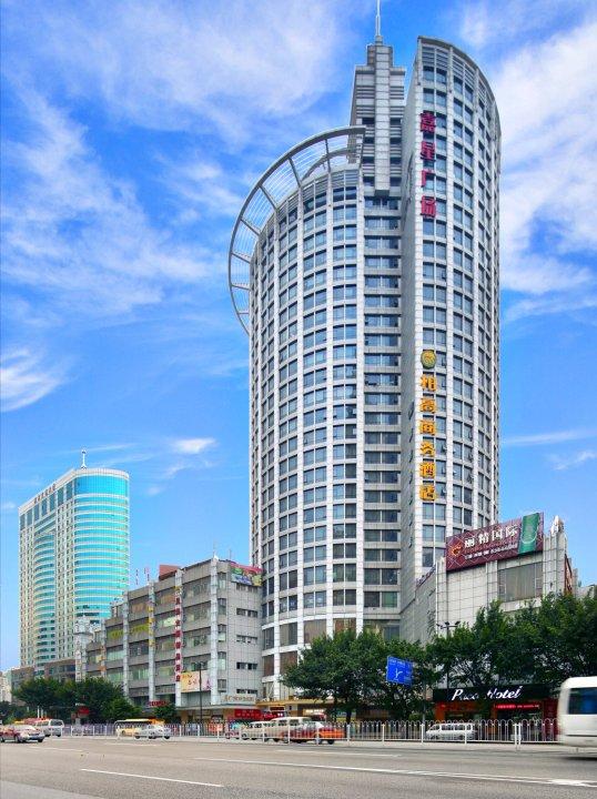 柏高酒店(广州沿江路团一大地铁站店)