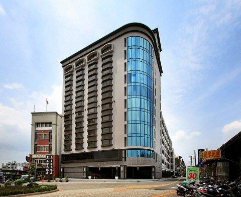 台中五都大饭店(Grand City Hotel)