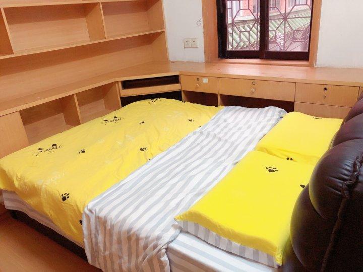 广州欢聚时光公寓(6号店)