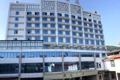 西充澜苑酒店