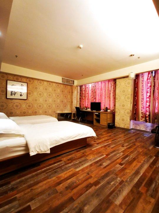 喀什江南小舍文化酒店