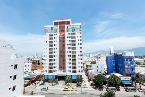 岘港SOCO酒店(SOCO Hotel)