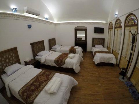 帕尔斯酒店(Pars Hotel)