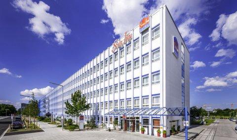 慕尼黑施瓦布星辰舒适酒店(Star Inn Hotel München Schwabing, by Comfort)