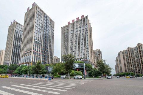 重庆奥普酒店