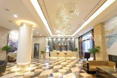 瑞怡酒店(武汉国博中心北地铁站店)